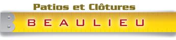 Patios et Cl?tures Beaulieu