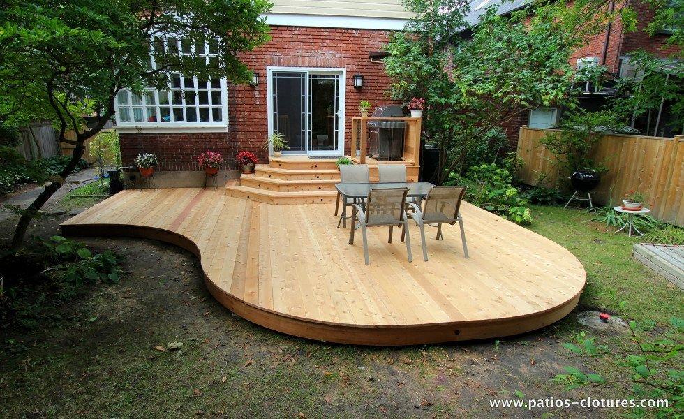 patio avec courbes Johnskareng 2