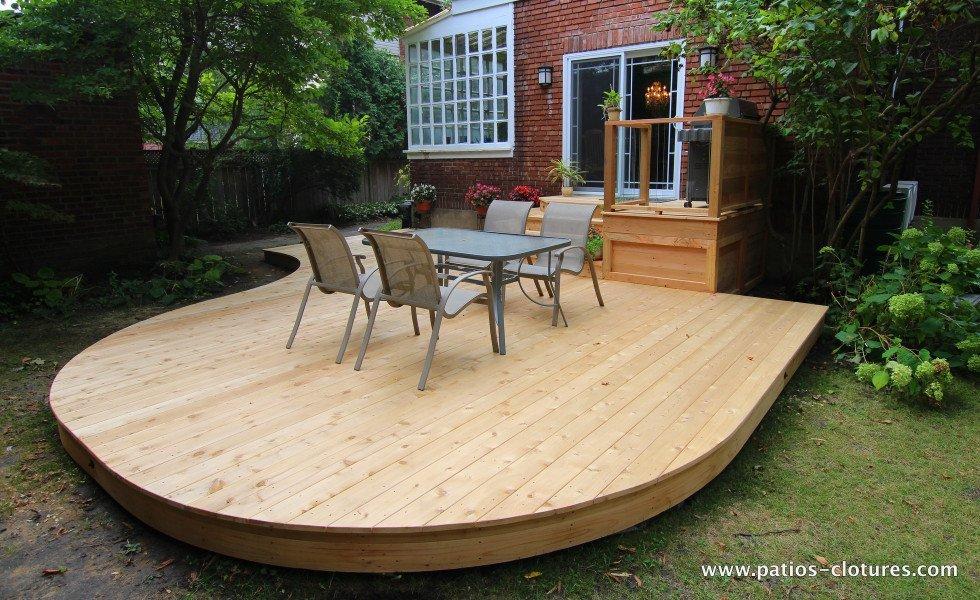 patio avec courbes Johnskareng 3
