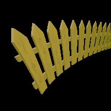 Cedar Fences